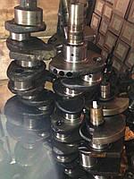 Коленчатый вал дизеля СМД-31