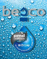 Поддоны душевые акриловые BESCO PMD Piramida