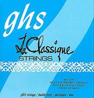 Струны для классической гитары GHS 2370 (GH-0033)