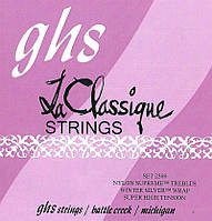 Струны для классической гитары GHS 2380 (GH-0034)