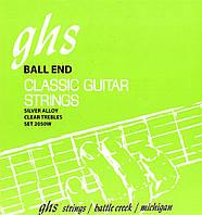 Струны для классической гитары GHS 2050W (GH-0056)