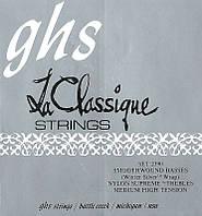 Струны для классической гитары GHS 2390 (GH-0035)