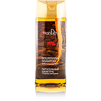 """Питательный шампунь для волос TianDe, серия """"Королевский Женьшень""""- восстанавливает структуру волоса, улучшает"""