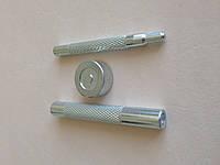 Насадка ручная для установки кнопки альфа, диаметр шляпки - 15 мм, диаметр ножки - 6 мм., артикул СК 6005