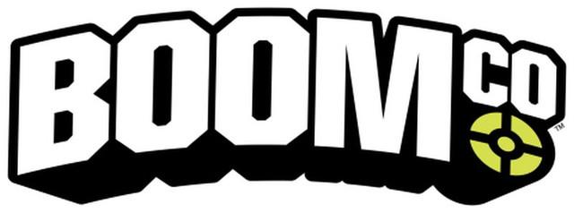 BOOMCO. MATTEL