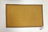 Коврик , кокосовое волокно, 80х50 см, Корик для прихожей, Товары для дома