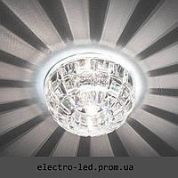 Встраиваемый декоративный светодиодный светильник Feron JD87 G9 LED подсветка