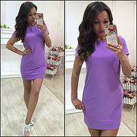 Женское платье бэмби