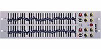 Графический эквалайзер KLARK TEKNIK DN370 (KT-0016)