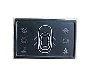 Блок индикации приборов на ВАЗ 2110, 2111, 2112