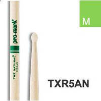 PRO-MARK TXR5AN HICKORY 5AN NATURAL Барабанные палочки и щетки PROMARK TXR5AN HICKORY 5AN NATURAL (27882)