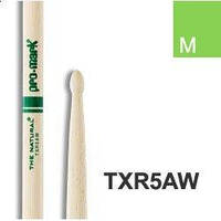 PRO-MARK TXR5AW HICKORY 5A NATURAL Барабанные палочки и щетки PROMARK TXR5AW HICKORY 5A NATURAL (27878)