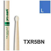 PRO-MARK TXR5BN HICKORY 5BN NATURAL Барабанные палочки и щетки PROMARK TXR5BN HICKORY 5BN NATURAL (27883)