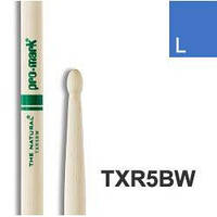 PRO-MARK TXR5BW HICKORY 5B NATURAL Барабанные палочки и щетки PROMARK TXR5BW HICKORY 5B NATURAL (27879)