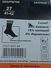 Носки мужские махровые стрейч Червоноград™Камис, фото 4