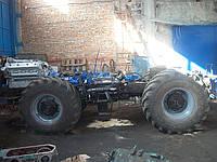 Продажа и ремонт тракторов