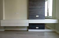 Подвесная тумба с ящиками в спальню, фото 1
