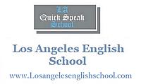 Курсы английского языка Los Angeles English School