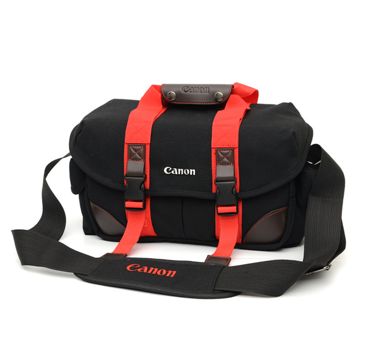 Чехол-Сумка Canon EOS, фото сумка Кэнон ( код: IBF011B )