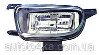 Фара противотуманная левая DEPO 441-2010L-UQ