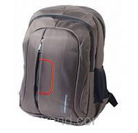 Рюкзак школьный Double NL SAFARI 9634
