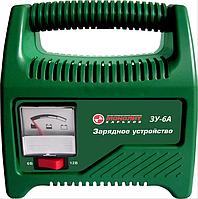 Зарядное устройство Монолит 6V/12V, 6A