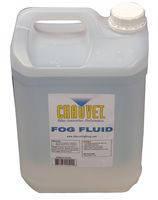 Жидкость для дым машин CHAUVET Fog Fluid FJ5 (30599)