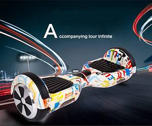 Сигвей гиро-скутер ,гироборд AG-M01B в наличии  в Украине