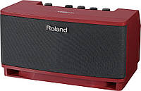 Гитарный усилитель ROLAND CUBE Lite Red (RO-0292)