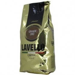 Кофе в зернах Lavello Grande Oro 1кг, фото 2