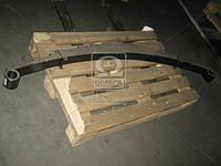 Рессора (РШ 134370-2902012-01) передн. МАЗ 4370 8-лист. без сайлент. L=1890 (пр-во Чусовая)