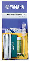 Уход за духовыми инструментами YAMAHA Clarinet Maintenance Kit (32527)