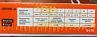 Проволока ER70   0.8 мм, 2.5 кгкод :61460016