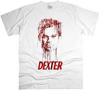 Dexter 01 Футболка