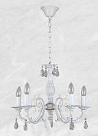 Люстра в классическом стиле (53-29113-5 WT+GD)