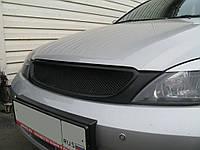 Решетка радиатора Шевроле Лачетти Хэтчбек, Chevrolet Lacetti