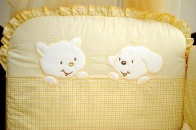 Детская постель Twins A-002