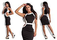 Оригинальное женское летнее платье