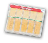 Трости для духовых MAXTONE RTC10 Tenor Saxophone #3.0 - 10 Box (27570)