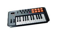 MIDI-клавиатура M-Audio OXYGEN 25 IV (MU-0002)