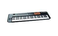 MIDI-клавиатура M-Audio OXYGEN 61 IV (MU-0004)