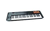 MIDI-клавиатура M-Audio OXYGEN 49 IV (MU-0003)