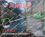 Бензокоса Амур БТ 4200, фото 4