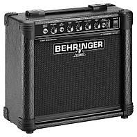 Комбоусилитель BEHRINGER Ultrabass BT108 (BE-0126)