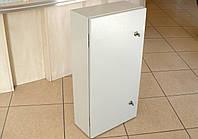Шкаф распределительный настенный на 400 пар (800х400х200мм), стальной, с замками, IP31 (Украина)