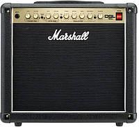 Комбоусилитель Marshall DSL15C (DSL15C)