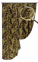 Ткань  блэкаут  Венеция №10