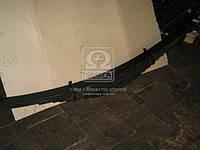 Рессора (500А-2912012) задн. МАЗ 500А 13-лист. (пр-во Чусовая)