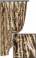 Ткань  блэкаут  Венеция №2
