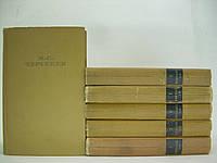 Тургенев И.С. Собрание сочинений в шести томах (б/у)., фото 1